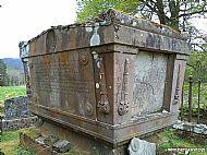 Grant Chest Tomb