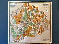 Darnaway & Altyre MTBO Map