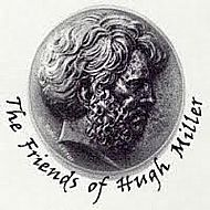 logo for friends of hugh miller