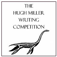 hugh miller writing competition logo