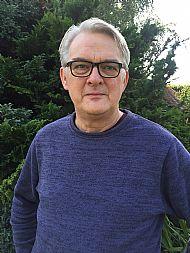 Membership Secretary John Amstrong
