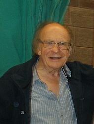 Secretary Martin Gostwick