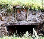the urquhart's crypt