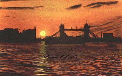 tower bridge by david paterson