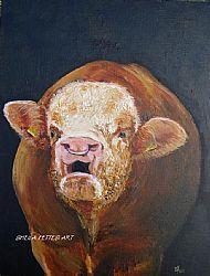 Roaring Bull