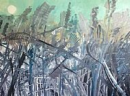 Storm reeds