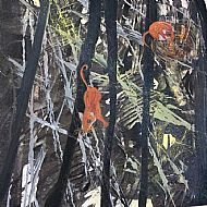 Woodland Tapestry 6