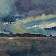 Stormy Sky l, Sherborne, Norfolk