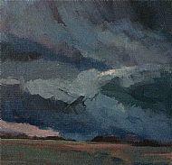 Stormy Sky ll, Sherborne, Norfolk