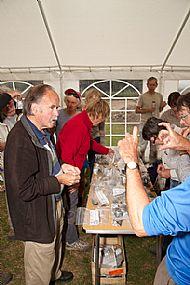 Scottish Glass - training event