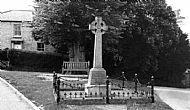 1960 War Memorial