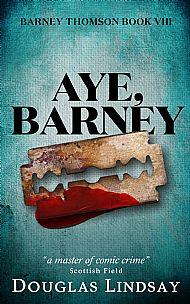 Barney Thomson Book 8