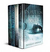 DS Hutton Box Set Books 1~4