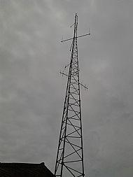 Mast rigging service