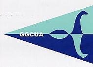 GGCUA Boat BURGEE