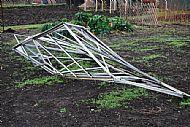 Greenhouse Frame?????