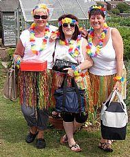 Hawaii 5 Oh Oh!