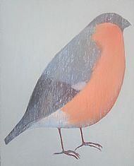 Bullfinch II