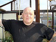 Grahame Parker