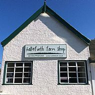 Balliefurth Farm Shop