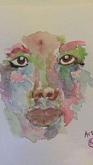Arty Tardy Portrait
