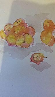 Arty Tardy Apples