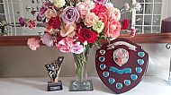 BEST KEPT HORTICULTURAL ALLOTMENT COMPETITION
