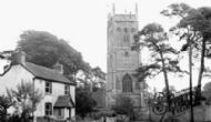 St Gregory's Church c1960