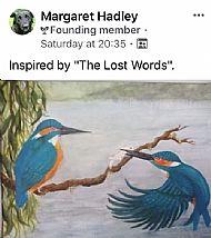 Margarat Hadlay