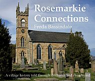 Rosemarkie Connections, Europe