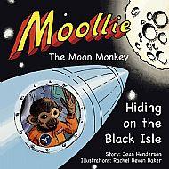 Moollie the Moon Monkey