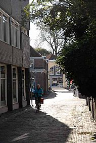 The 'Zuidstraat'