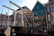 The 'Huis met de Kogel'
