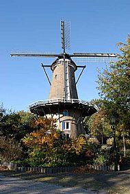The 'Molen van Piet'
