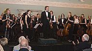 Alkmaar Youth Orchestra in Bath