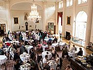 Pump Room Restaurant in Bath
