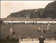 Cromarty Bowling Club 1931