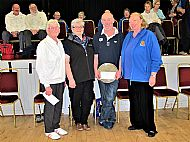 Cromarty  Indoor Open Triples