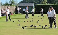 Cromarty Pairs competition 2015