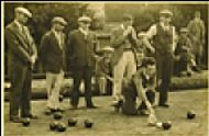 Dewar Trophy 1935