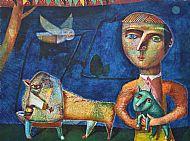 The Lambing