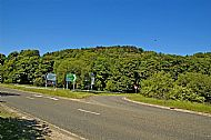 Perth to Dundee Road