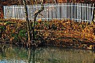 River Almond