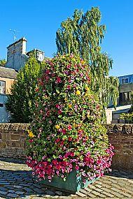Flower Tower