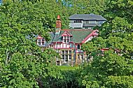 House - Summer