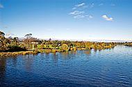 River Tay at Perth