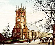 St Cuthbert's Church, Blaydon