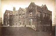 Stella Hall, bought by Joe Cowen in 1850
