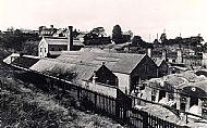 Cowen's Brickworks