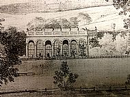 Martha Helen Davidson's sketch